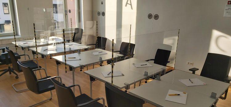 Meetings in Coronazeiten